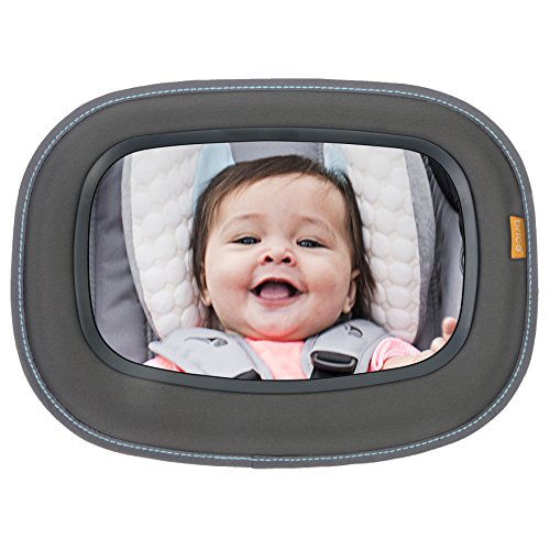 BRICA Baby Sight Mirror Safety product image