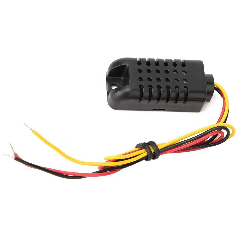 Pasamer AM2311A Module de capteur de temp/érature et dhumidit/é int/égr/é num/érique pour appareils m/énagers Noir