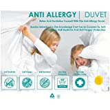 Love2Sleep ANTI ALLERGY HOLLOW FIBRE PILLOW - SOFT/ MEDIUM SUPPORT - ONE PILLOW by JOYSLEEP