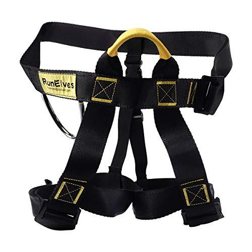 RunElves Thicken Climbing Harness