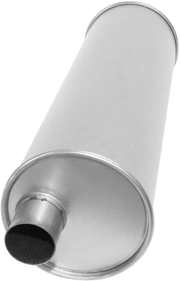 AP Exhaust Products 700182 Exhaust Muffler