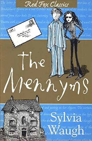 book cover of The Mennyms
