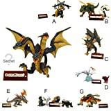 Kotobukiya One Coin Figure Dragon Chronicle BOX (Dragon Chronicles)