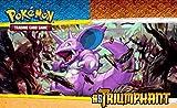 Pokemon Card Game Triumphant (HS4) Booster Box 36