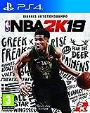 NBA 2k19 - Ps4 (Playstation 4)