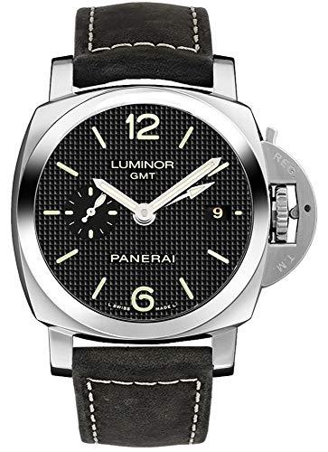 Officine Panerai Luminor Marina 1950 3 Days Automatic Mens Watch PAM00523