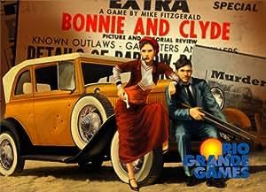 Abacusspiele - Bonnie & Clyde