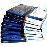 Falcon Physician Reviews USMLE Step 1/COMLEX Level 1 - Volumes 1, 2 & 3