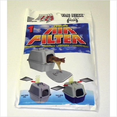 Pure-Ness Zeolite Air Filter