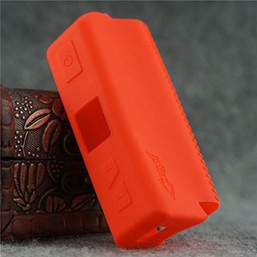 Silicone Case Skin for IPV Mini & IPV Mini 2 Cover Wrap (red)