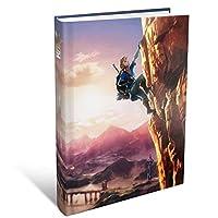 The Legend of Zelda: Breath of the Wild: la guía oficial completa Edición para coleccionistas