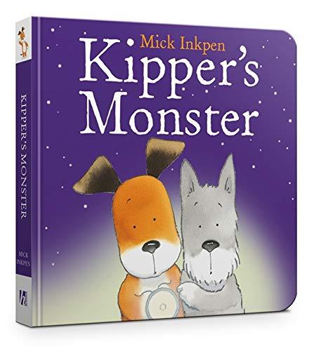 Kipper: Kipper's Monster -