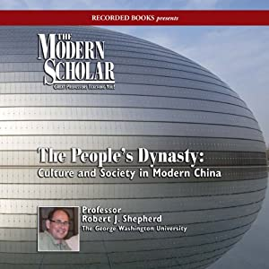 The Modern Scholar: The People's Dynasty Lecture