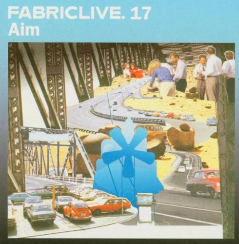 Fabric Live 17 by Fabric (Image #2)