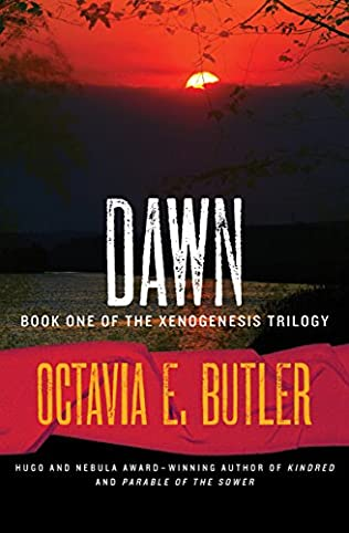 book cover of Dawn