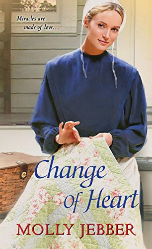 Change Of Heart by Molly Jebber ebook deal