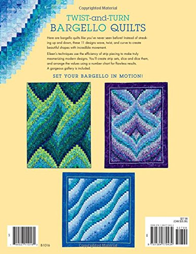 TwistandTurn Bargello Quilts Eileen Wright 60 Amazon Best Twisted Bargello Quilt Pattern Free