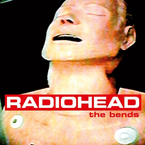 The Bends (180g) (Bend Vinyl Record)