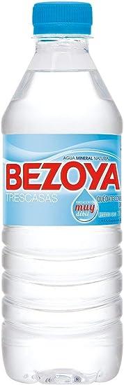 Bezoya Agua - 24 botellas x 50 cl - Total: 1200 cl: Amazon.es ...