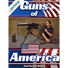 Guns of America