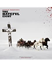 Quentin Tarantino's the Hateful Eight