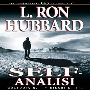 Self-Analisi (Self Analysis) Audiobook