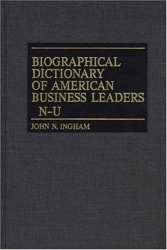Books : American Business Lead V3