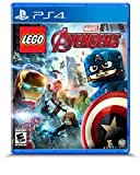 Take-Two Interactive Lego Marvels Avengers PS4 - Juego (PlayStation 4, Acción, Traveller's Tales, 26/01/2016, RP (Clasificación pendiente), ENG)