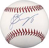 Jonathan Schoop Baltimore Orioles Autographed Baseball - Fanatics Authentic Certified - Autographed Baseballs