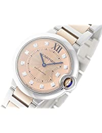 Ballon Bleu swiss-automatic womens Watch WE902054 (Certified Pre-owned)