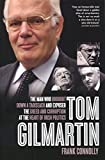 Tom Gilmartin: The Man Who Brought Down a Taoiseach and Exposed Greed and Corruption