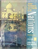 Junior Worldmark Encyclopedia of the Nations, Timothy L. Gall and Susan B. Gall, 0787653667