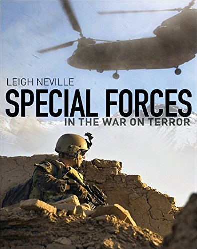 Commando Special Forces (Special Forces in the War on Terror (General Military))