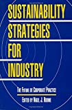 img - for Sustainability Strategies for Industry: The Future Of Corporate Practice (The Greening of Industry Network Series) book / textbook / text book