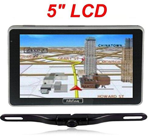 4UCam 5 inch Wireless license Bluetooth
