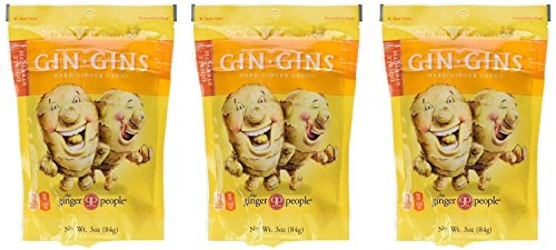 Ginger People Gin Gins Natural Candy product image