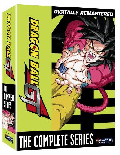 Buy dragonball dvd complete