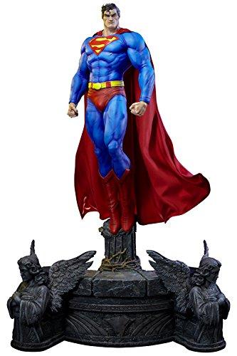 スーパーマン マントファブリック 「バットマン ハッシュ」 ミュージアムマスターライン 1/3 スタチューの商品画像