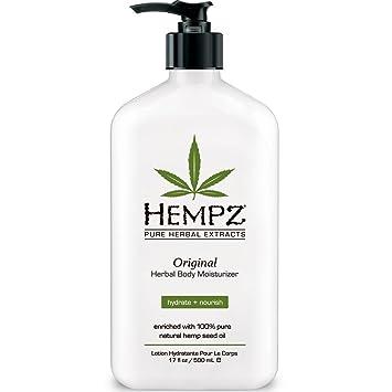 Image result for hempz herbal body moisturizer