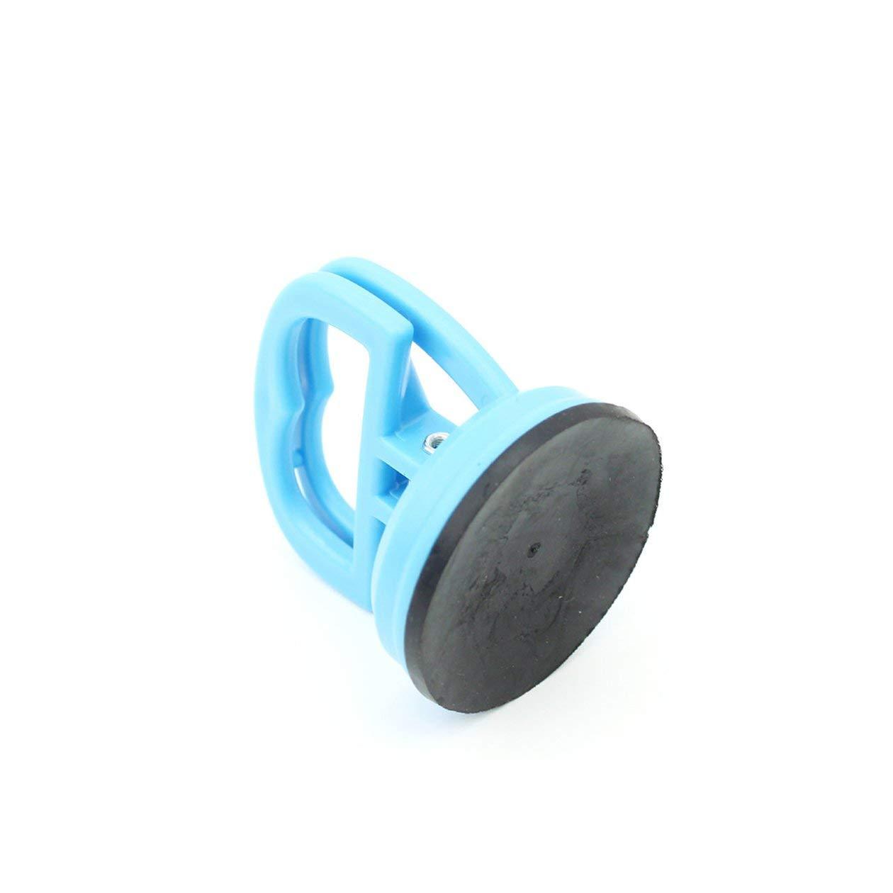 colore: Colore casuale Mini Car Remover Puller Utensili per la rimozione di ammaccature del corpo automatico Ventosa forte Kit di riparazione automatica Vetro Lifter Locking Utile