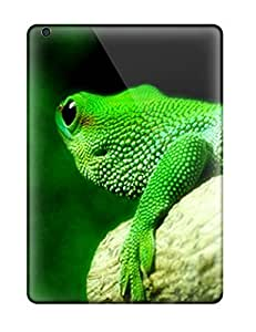 linfenglinCaronnie GqKLIFb6445ykNgG Case Cover Ipad Air Protective Case Lizard