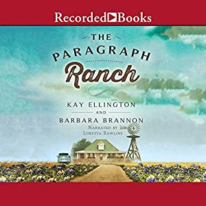 The Paragraph Ranch Audiobook