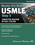 Master the Boards USMLE Step 3, Conrad Fischer, 161865375X