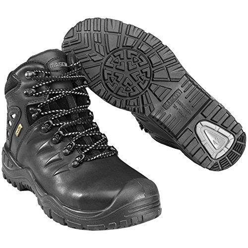 Mascot F0169-902-09-1140 Kamet Plus Chaussures de sécurité Taille W11/40 Noir
