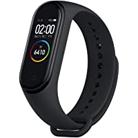 "MIJIA MI Band 4, 5ATM Waterproof 0.95"" AMOLED Color Screen Wristband"