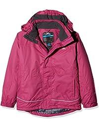 Cornell Kids Waterproof Winter Jacket Windproof Hooded Boys Girls Coat
