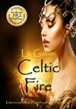 img - for Celtic Fire: Highland Celts Series - Book 1 book / textbook / text book