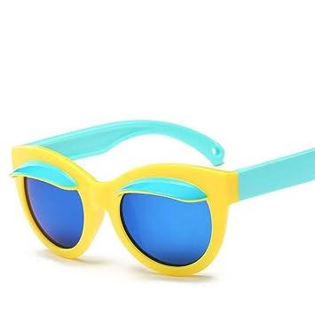 Siwen Nuevas Gafas de Sol Infantiles polarizadas para niños ...
