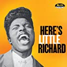 Here's Little Richard [Remastered & Expanded]