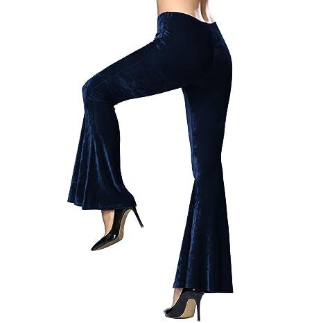 Pantalon Hippolo Femme Marine Bleu LAnimalerie 5RLjq3A4